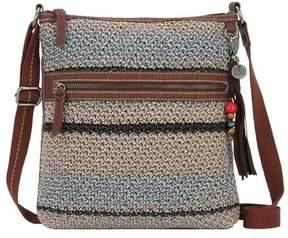 The Sak Women's Lucia Crochet Crossbody