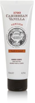 Perlier Caribbean Vanilla and Caramel Whipped Body Butter