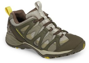 Merrell Women's Siren Hex Waterproof Sneaker
