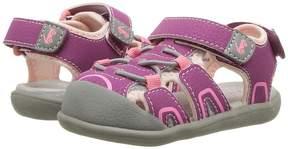 See Kai Run Kids Lincoln III Girl's Shoes
