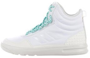 adidas by Stella McCartney Irana High-Top Sneakers w/ Tags
