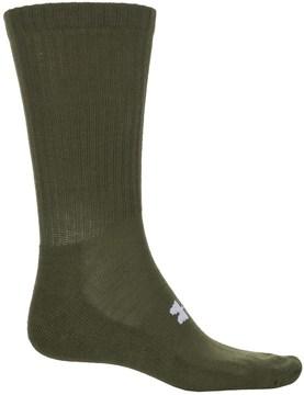 Famous Brand HeatGear® Boot Socks - Crew (For Men)