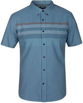 Hurley Men's Paradise Cove Woven Shirt