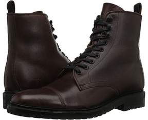 Frye Officer Lace-Up Men's Lace-up Boots
