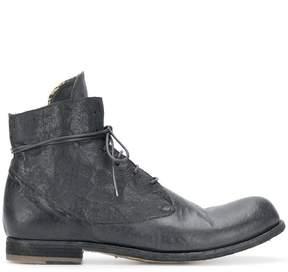 Officine Creative Bubble boots