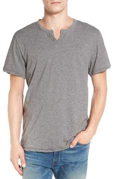 Alternative Notch Neck Tee