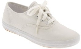 Keds Girl's 'Champion' Canvas Sneaker