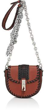 Altuzarra ALTUZARRA WOMEN'S GHIANDA MINI CHAIN SADDLE BAG