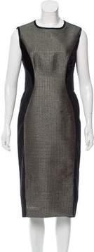 Aquilano Rimondi Aquilano.Rimondi Wool-Blend Sheath Dress w/ Tags