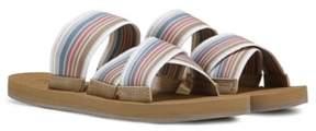 Roxy Women's Shoreside Slide Sandal
