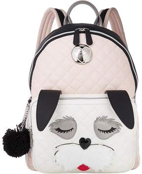 Betsey Johnson Kitsch Backpack Backpack Bags