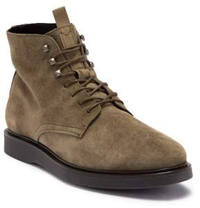 H By Hudson Aldford Suede Boot