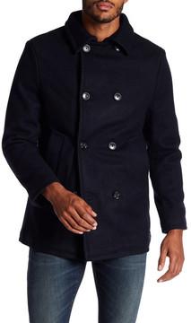 Neuw Pea Coat