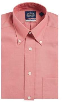 Eagle Big Fit Dress Shirt with Stretch Collar