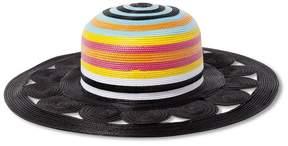 Missoni | Beach Hat | L | Black