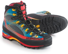 La Sportiva Gore-Tex® Trango Cube Mountaineering Boots - Waterproof (For Men)