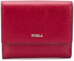 Furla small textured wallet