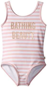 Kate Spade Kids - Bathing Beauty One-Piece