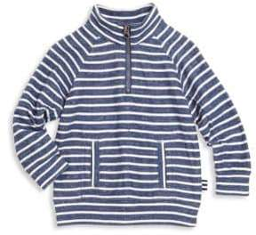 Splendid Little Boy's Half-Zip Pullover