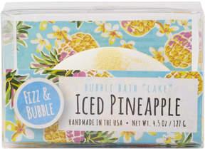 Fizz & Bubble Iced Pineapple Bubble Cake