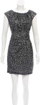 Cynthia Steffe Sequined Mini Dress