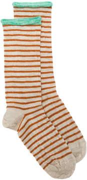 Bellerose striped socks