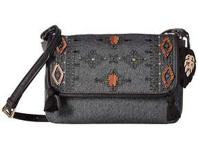 Tommy Bahama Caladesi Convertible Clutch Crossbody Cross Body Handbags