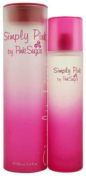 Aquolina Eau De Toilette Women's Spray Perfume - 3.4 fl oz