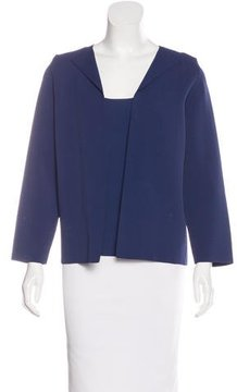 Calvin Klein Collection Open Front Cardigan Set w/ Tags