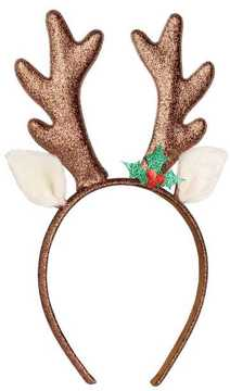 H&M Hairband with Horns