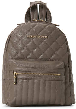 Adrienne Vittadini Quilted Small Backpack