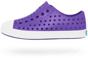 Native Iridescent Jefferson Sneakers
