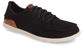 OluKai Men's Manoa Sneaker