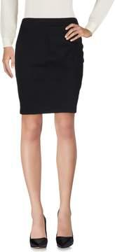 Aeronautica Militare Knee length skirts