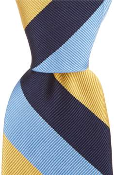 Class Club Gold Label 50 Colorblock Tie
