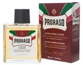Proraso After Shave Lotion - Moisturizing & Nourishing/ 3.4 oz.