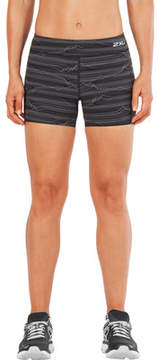 2XU Fitness 4 Inch Compression Short (Women's)