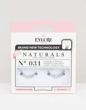 Eylure Naturals Lashes - No. 31