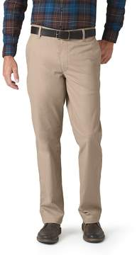 Dockers Men's Pacific On-The-Go Stretch Khaki D2 Straight-Fit Flat-Front Pants