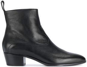 L'Autre Chose Western boots