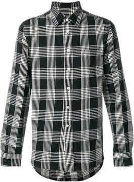 Bellerose checked shirt