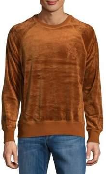 PRPS Action Pullover Sweatshirt