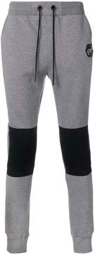 Philipp Plein With Me jogging trousers
