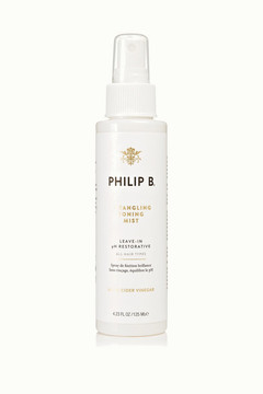 Philip B Ph Restorative Detangling Toning Mist, 125ml - Colorless