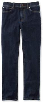 L.L. Bean Boys' Performance Stretch Jeans