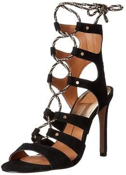 Dolce Vita Women's Howie Gladiator Sandal.