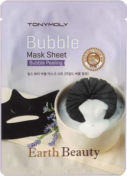 Tony Moly TONYMOLY Bubble Mask Sheet