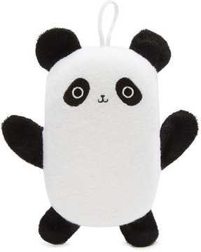 Forever 21 Panda Bath Sponge