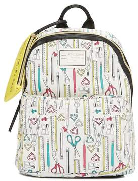 Betsey Johnson Back-to-School Backpack