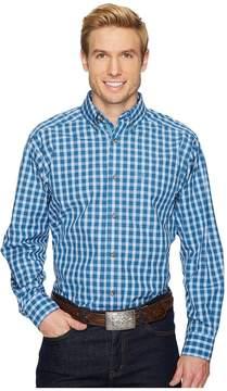 Ariat Chester Shirt Men's Long Sleeve Button Up